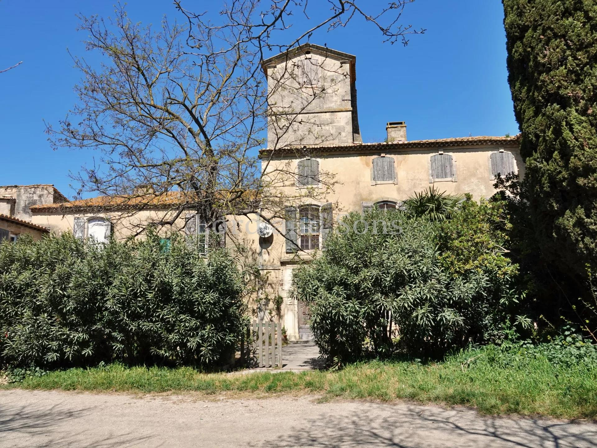 Boutique a vendre a Arles