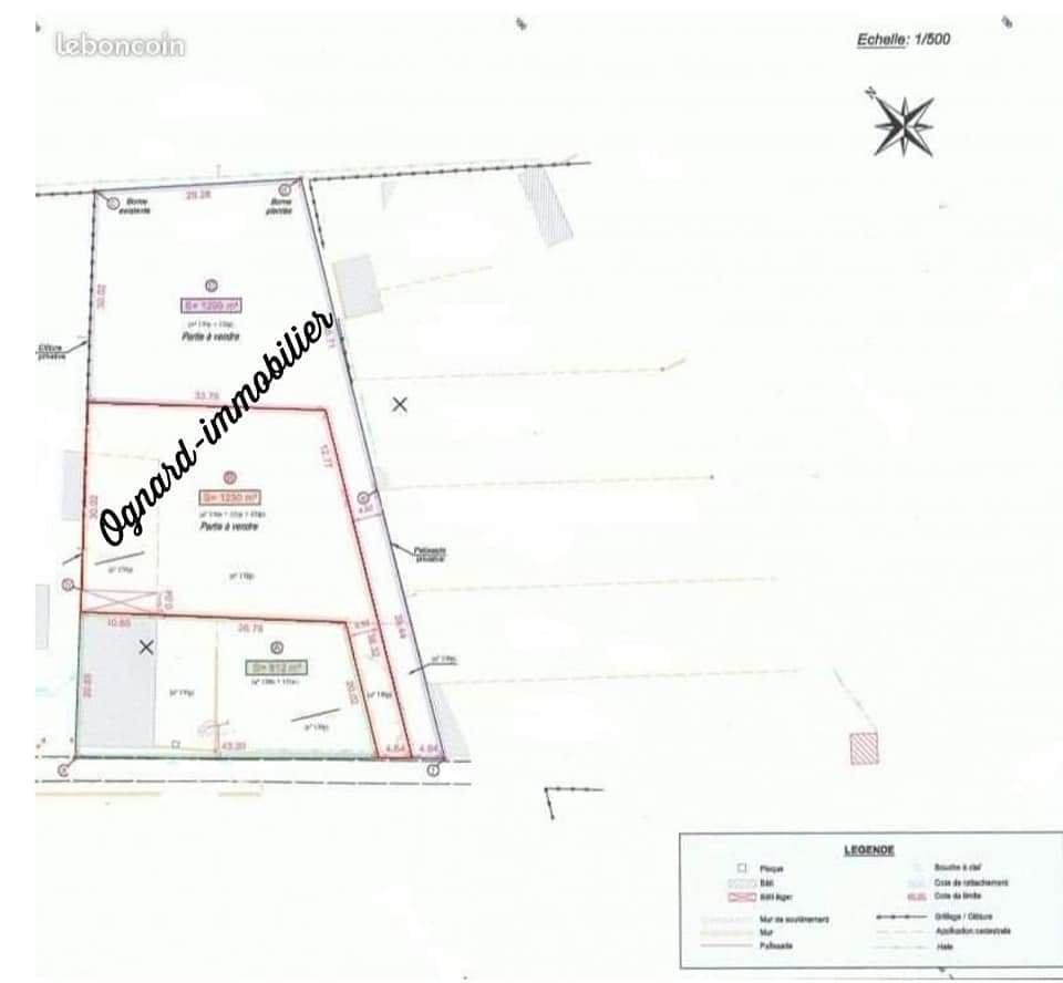 Sale Building land - Aire-sur-la-Lys