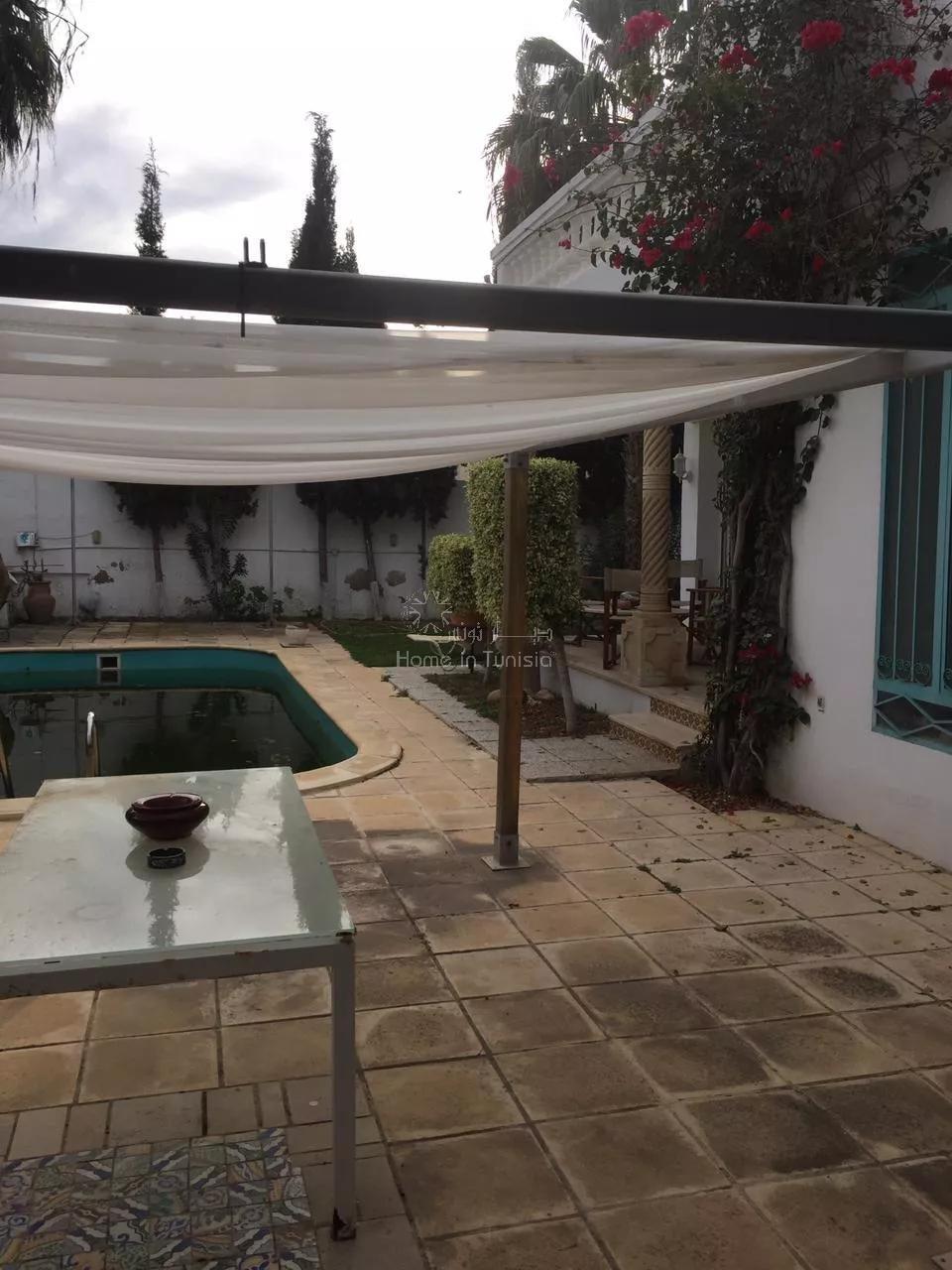 Vente Appartement - Chotrana 3 - Tunisie