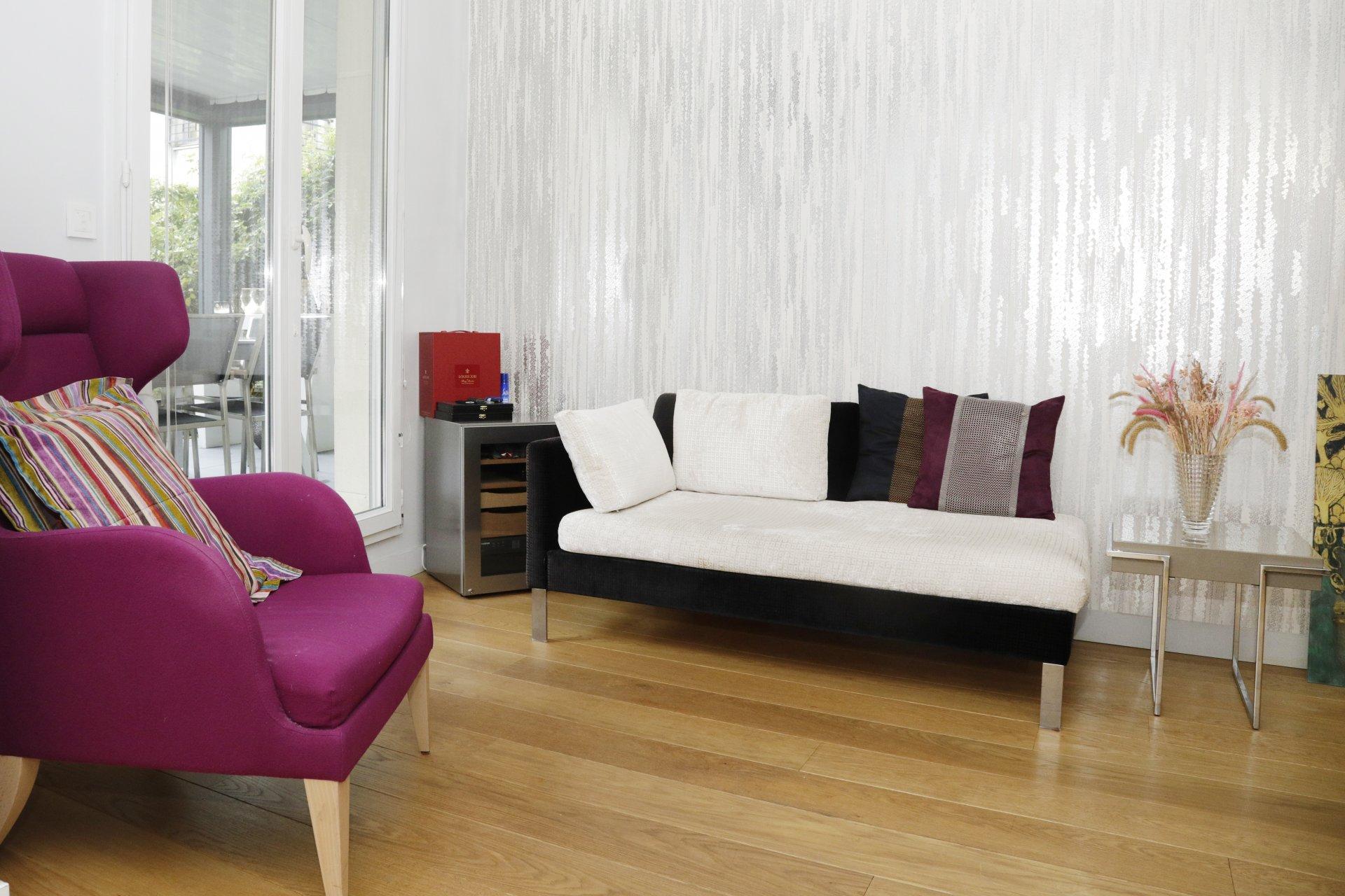 Vente Appartement - Paris 10ème