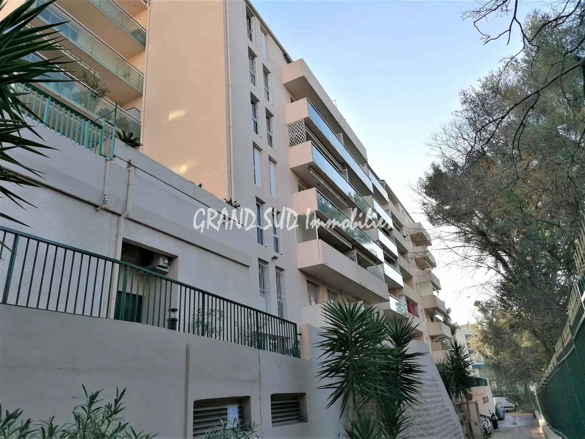 Sale Apartment - Toulon