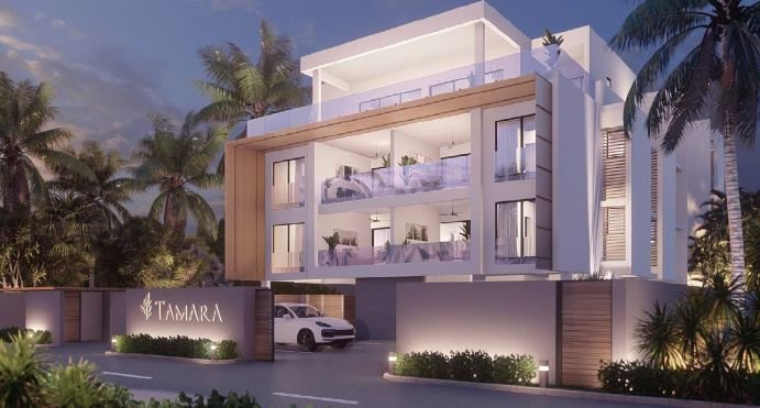 Wonderful Villa in Tamarin