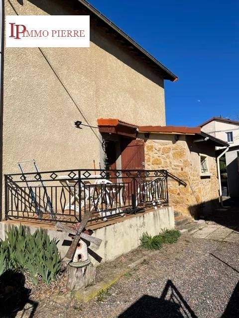 Sale House - Pouilly-sous-Charlieu