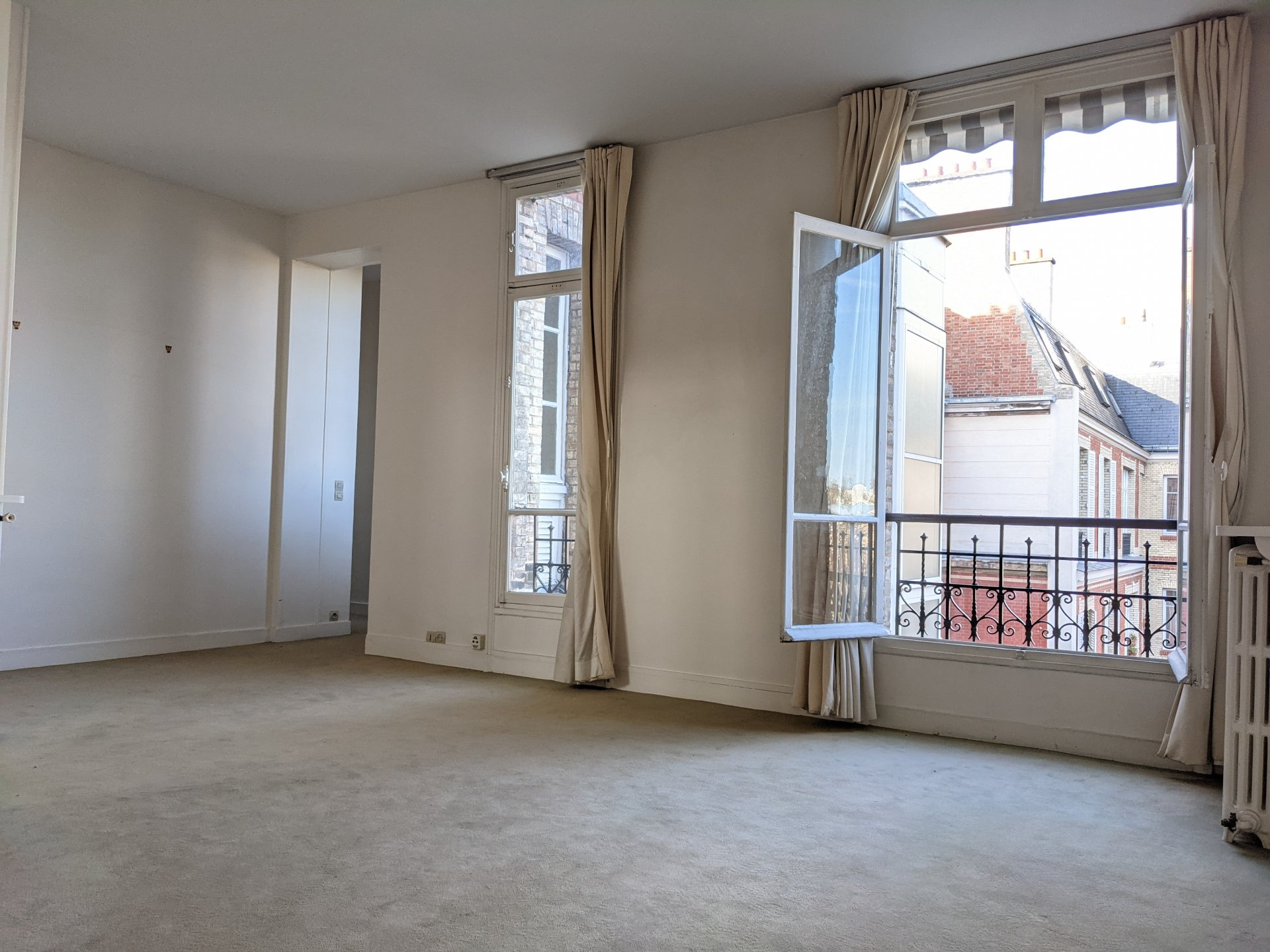 Appartement 2 pièces 54 m² 75007
