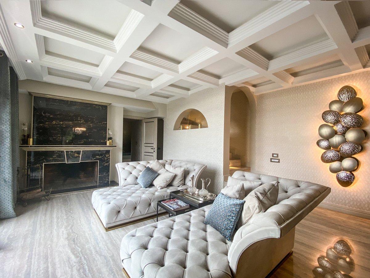 Fantastic Contemporary Home