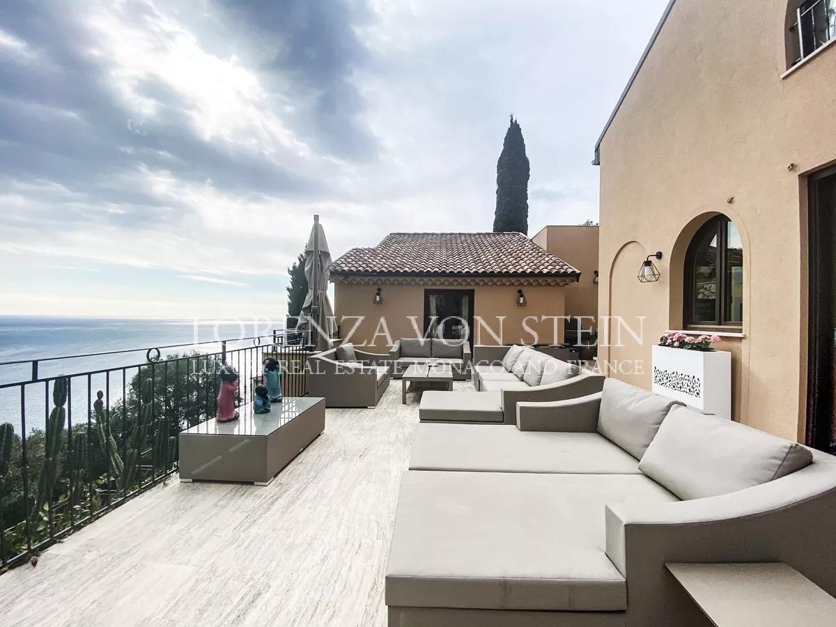 Великолепная вилла – В 5 минутах от Монако