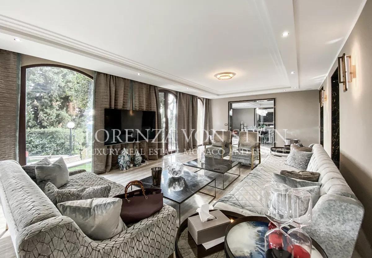 Magnifique villa contemporaine - 5 minutes de Monaco
