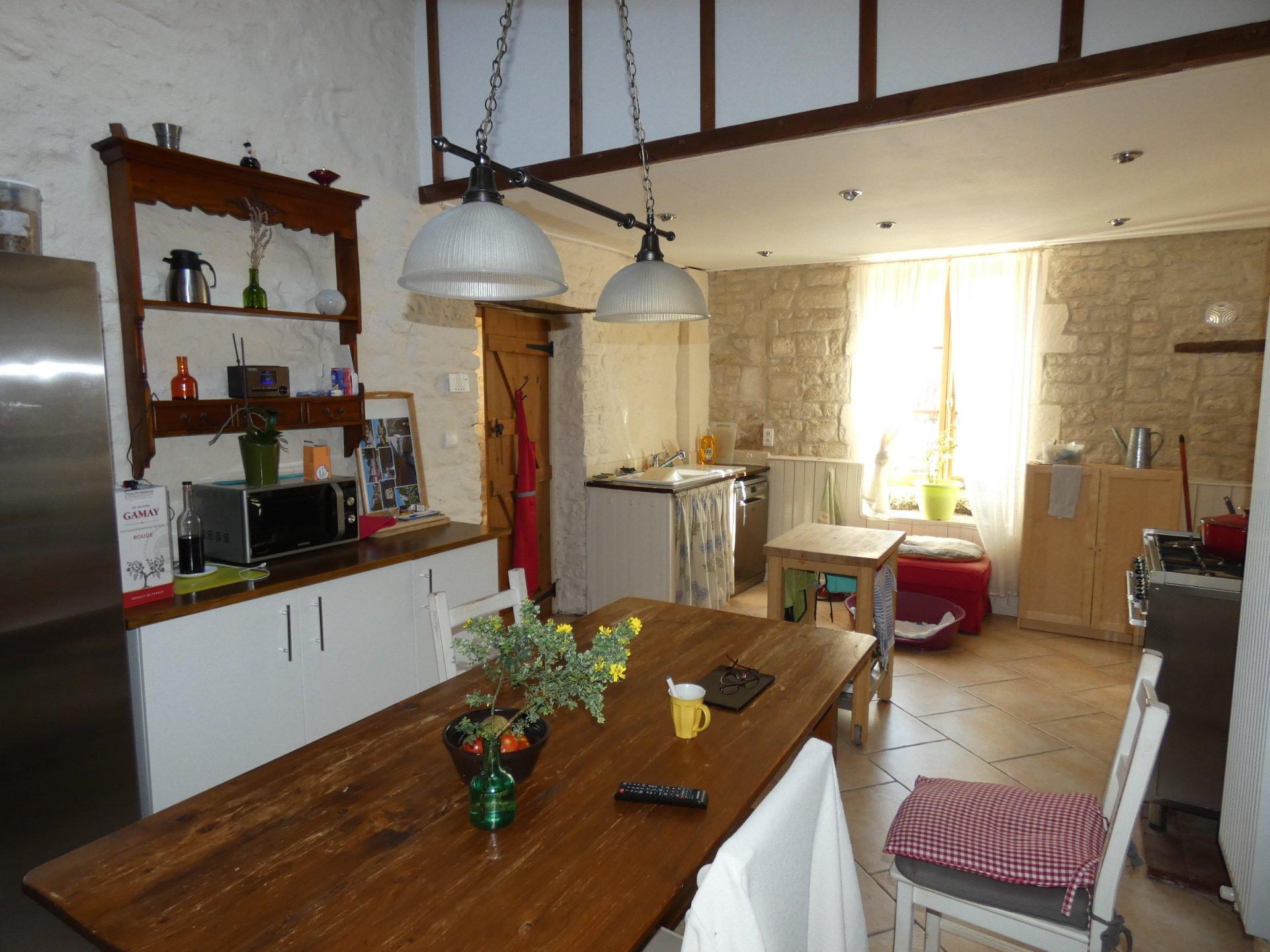Sale Village house - Verdille