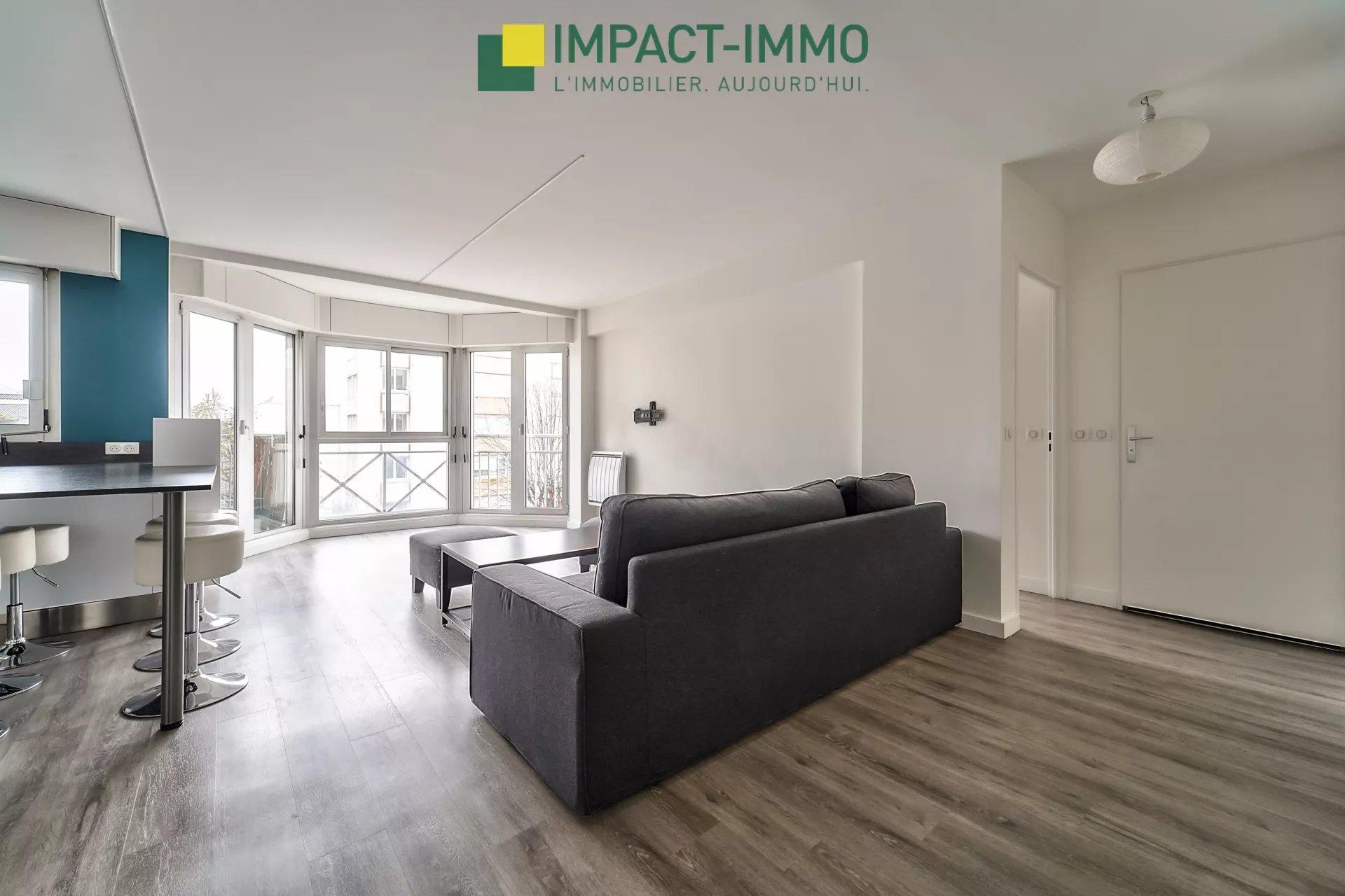 Vente Appartement - Levallois-Perret Trézel