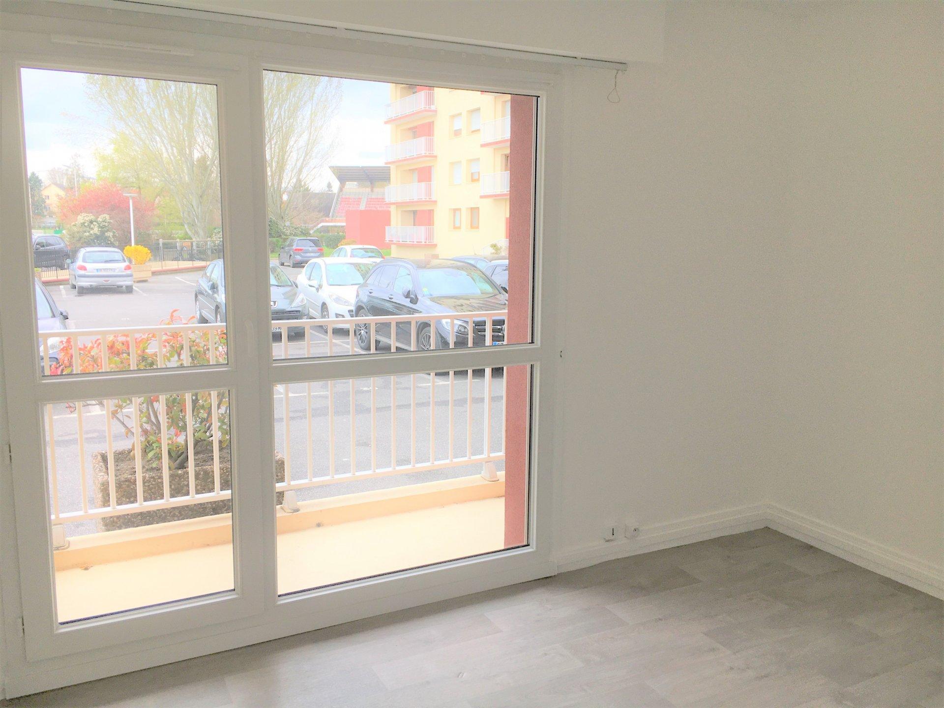 CACHAN 2P 54.5 m²