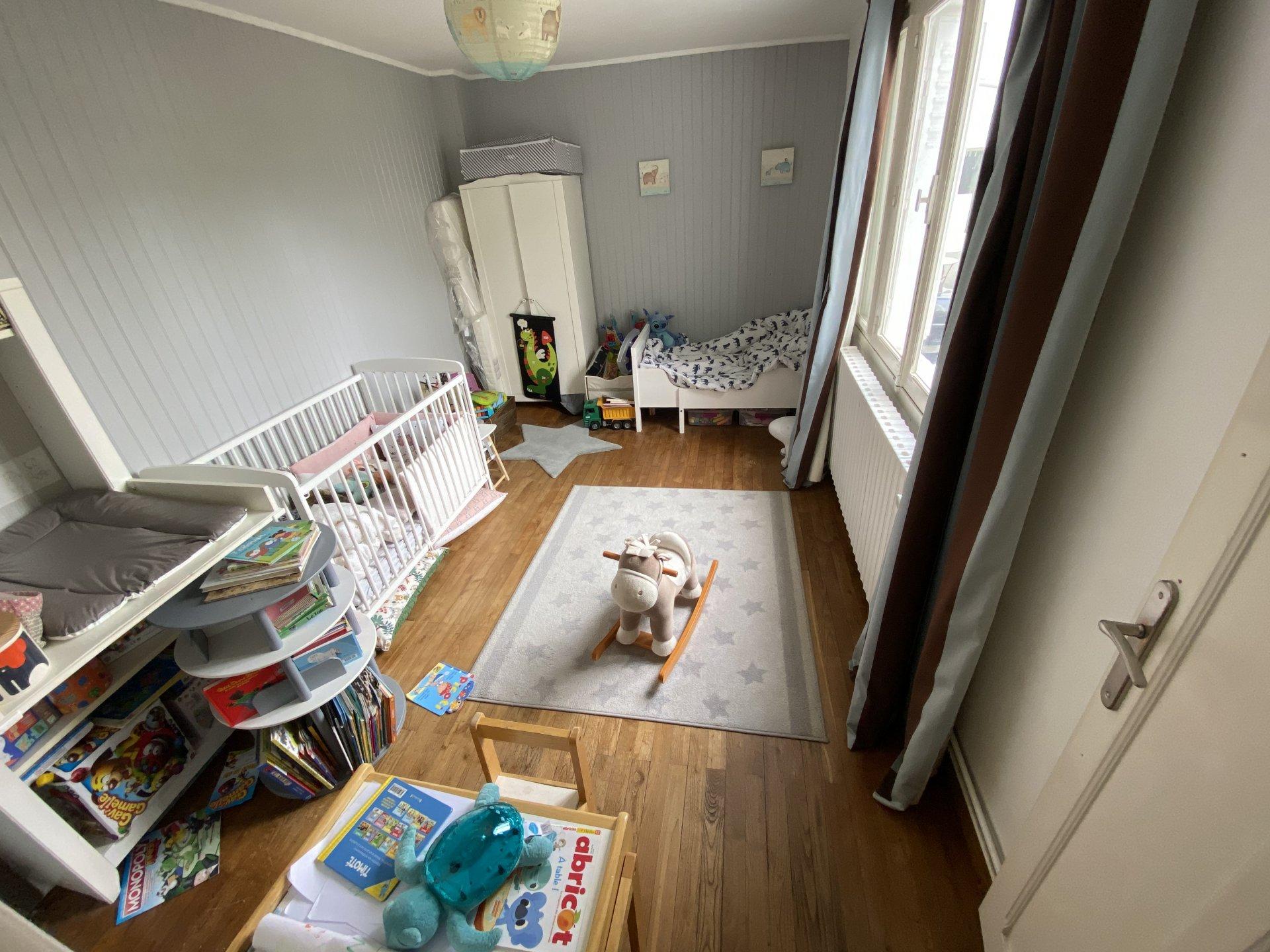 Vente Maison - Nantes Zola