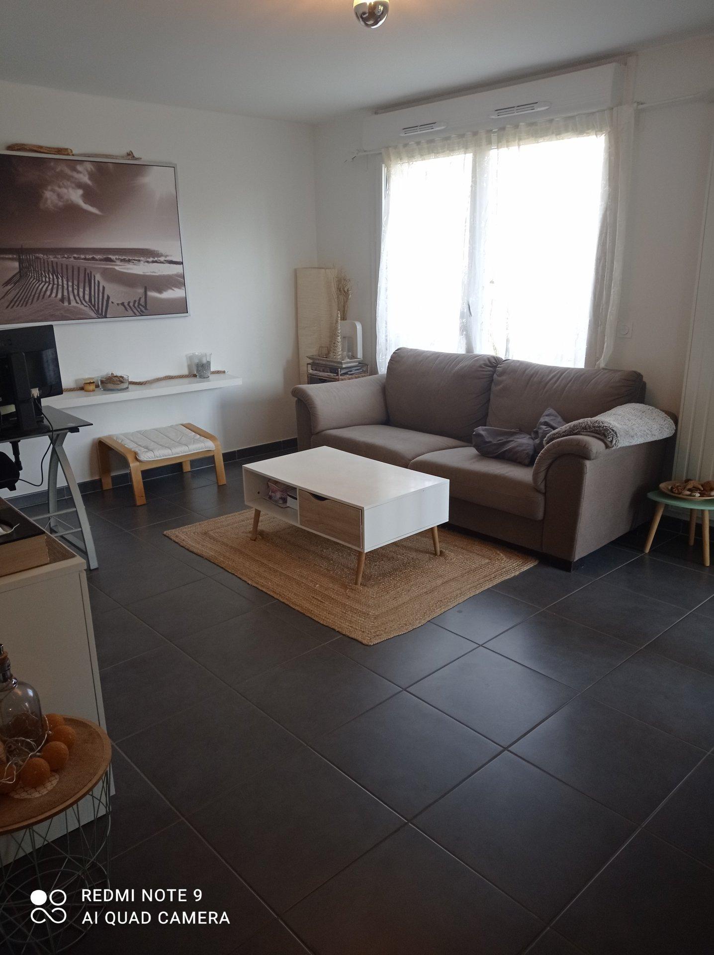 Location Appartement - Meylan
