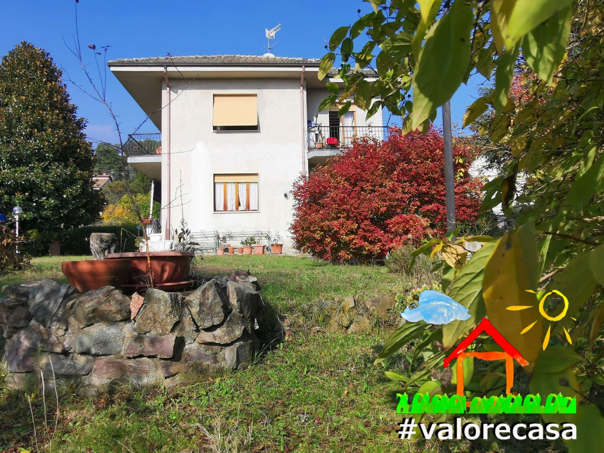 Acqui terme Villa indipendente