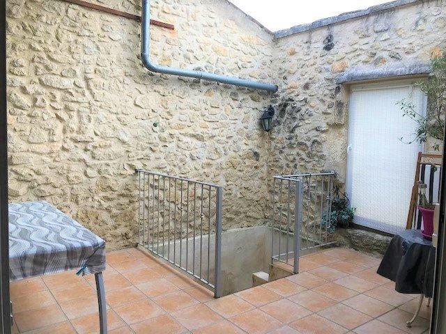Maison de village T5 terrasse garage
