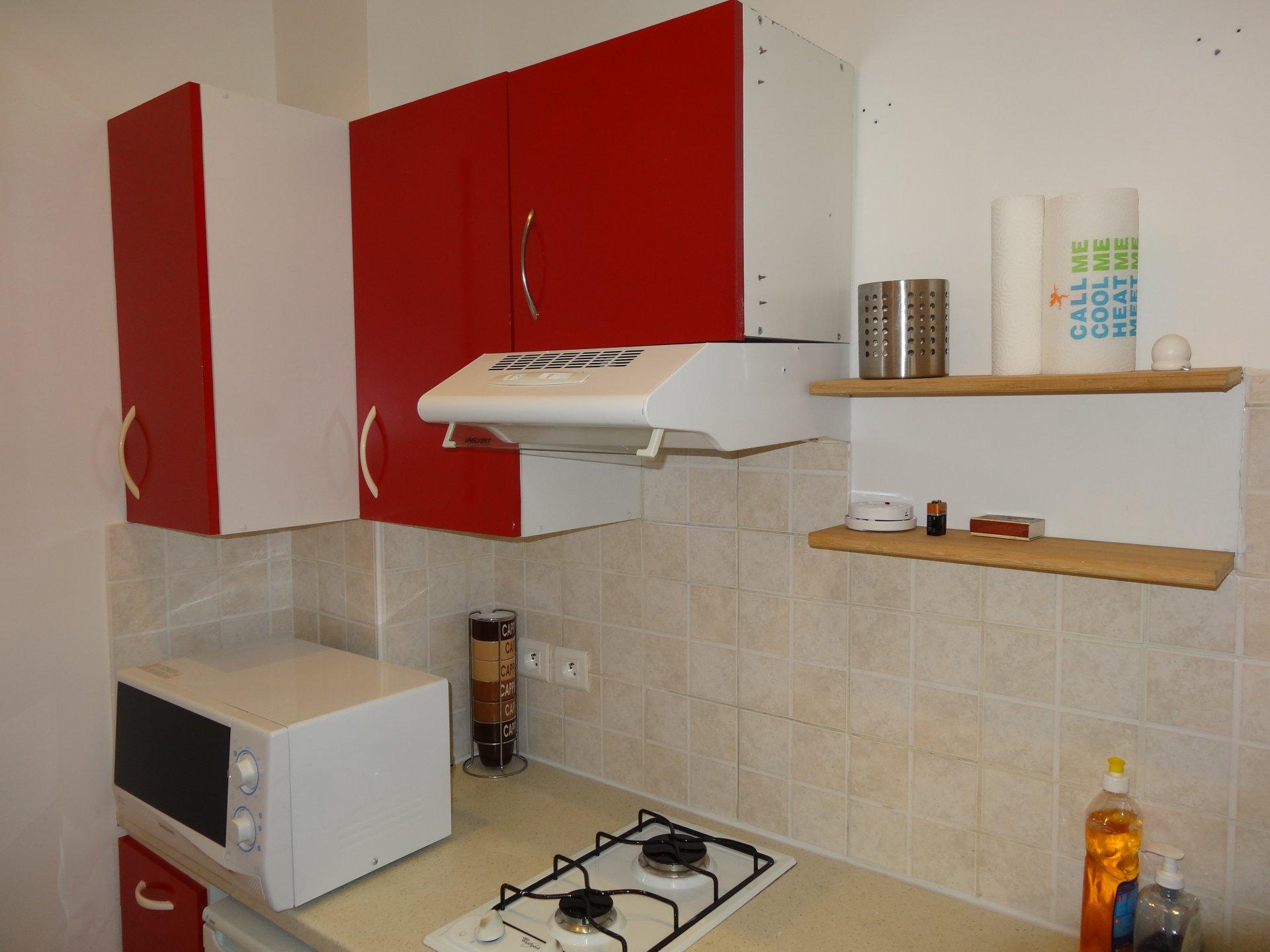 Rental Apartment - Issy-les-Moulineaux