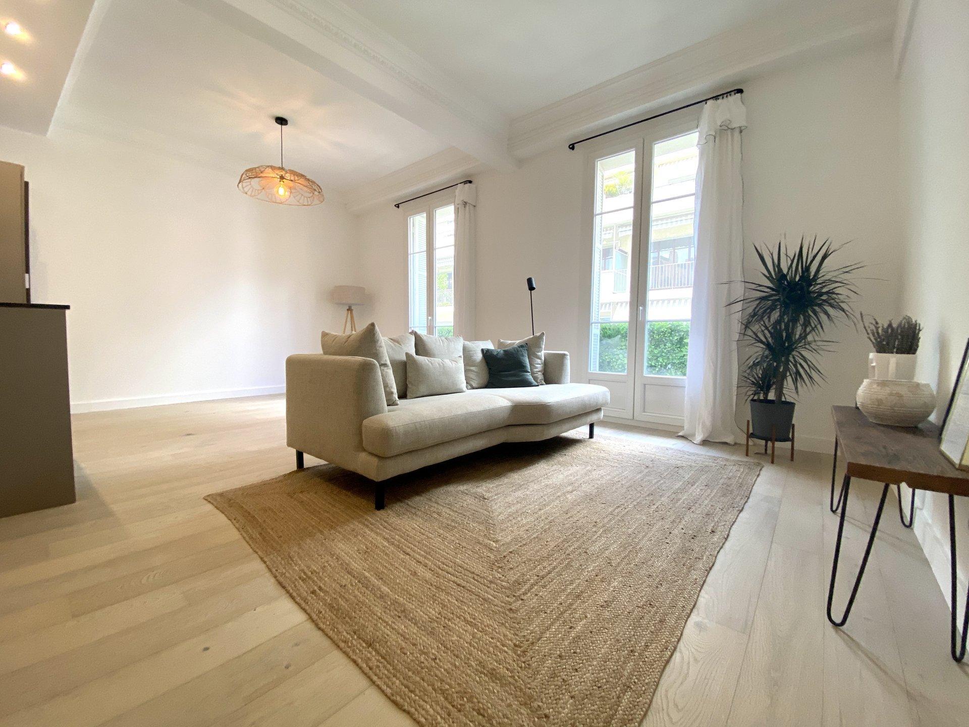 Försäljning Lägenhet - Nice Musiciens