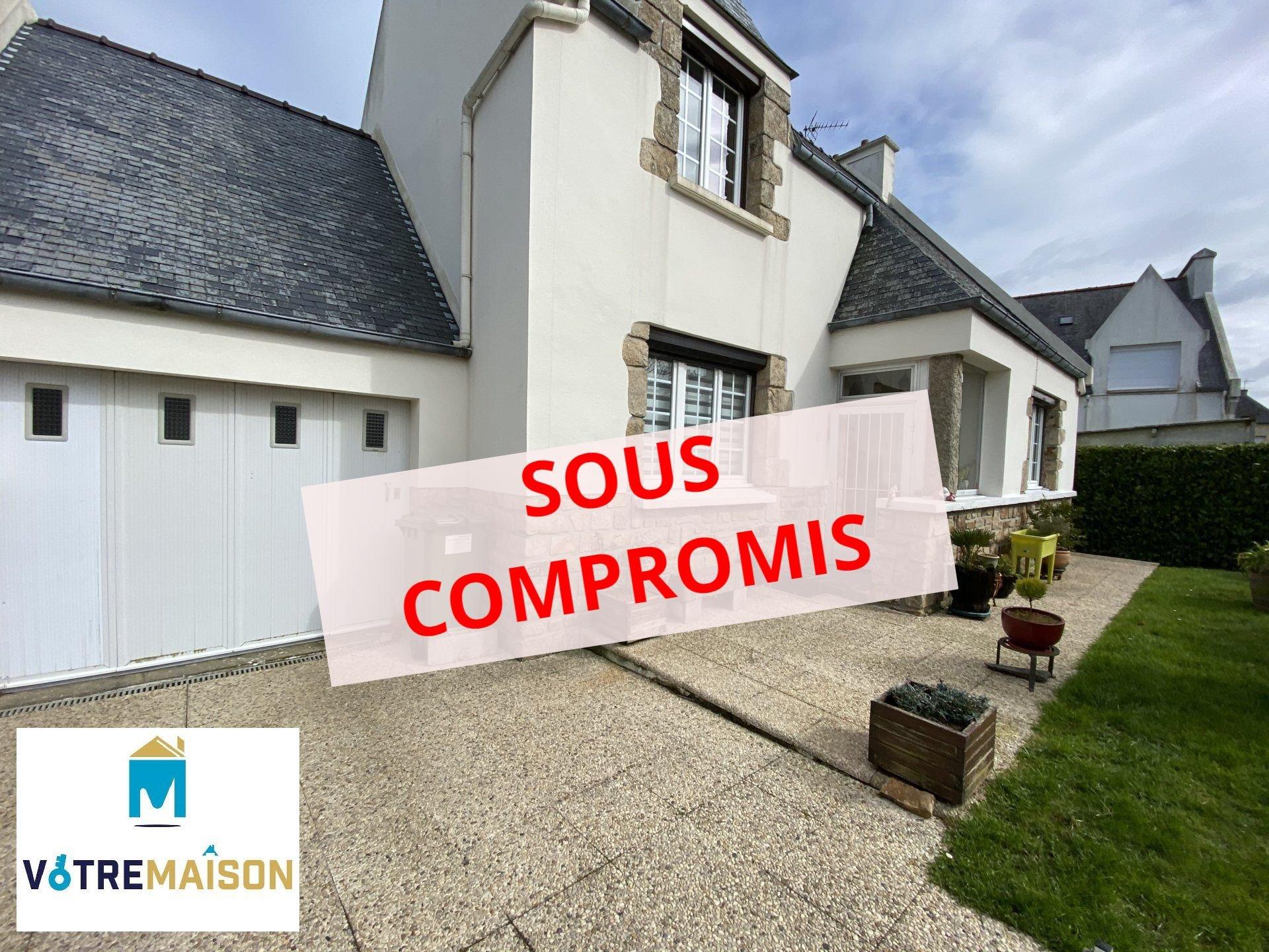 Maison à Saint-Martin-Des-Champs