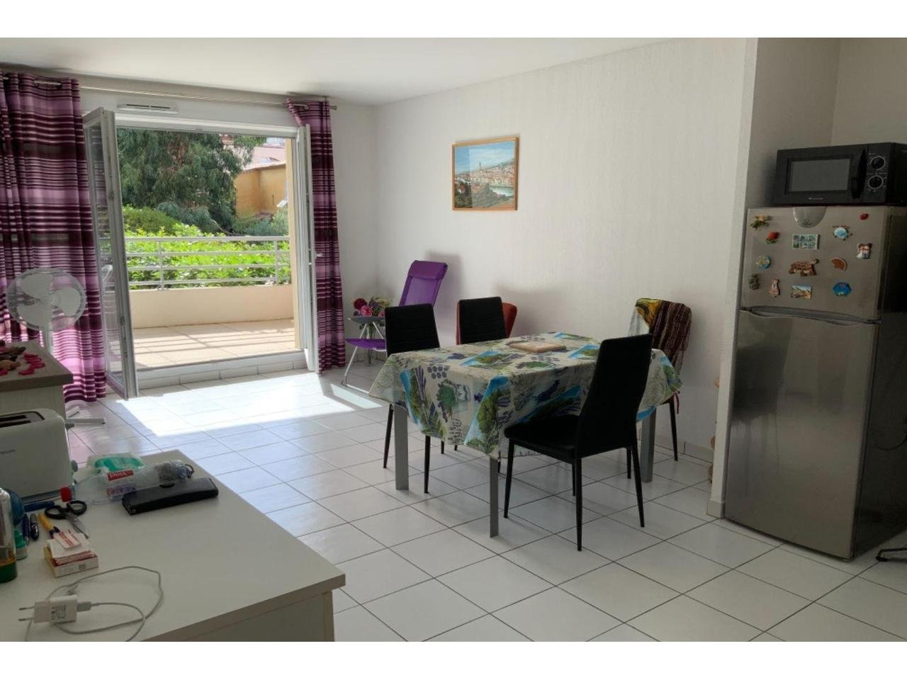 Appartement  3 Rooms 62.17m2  for sale   273 000 €