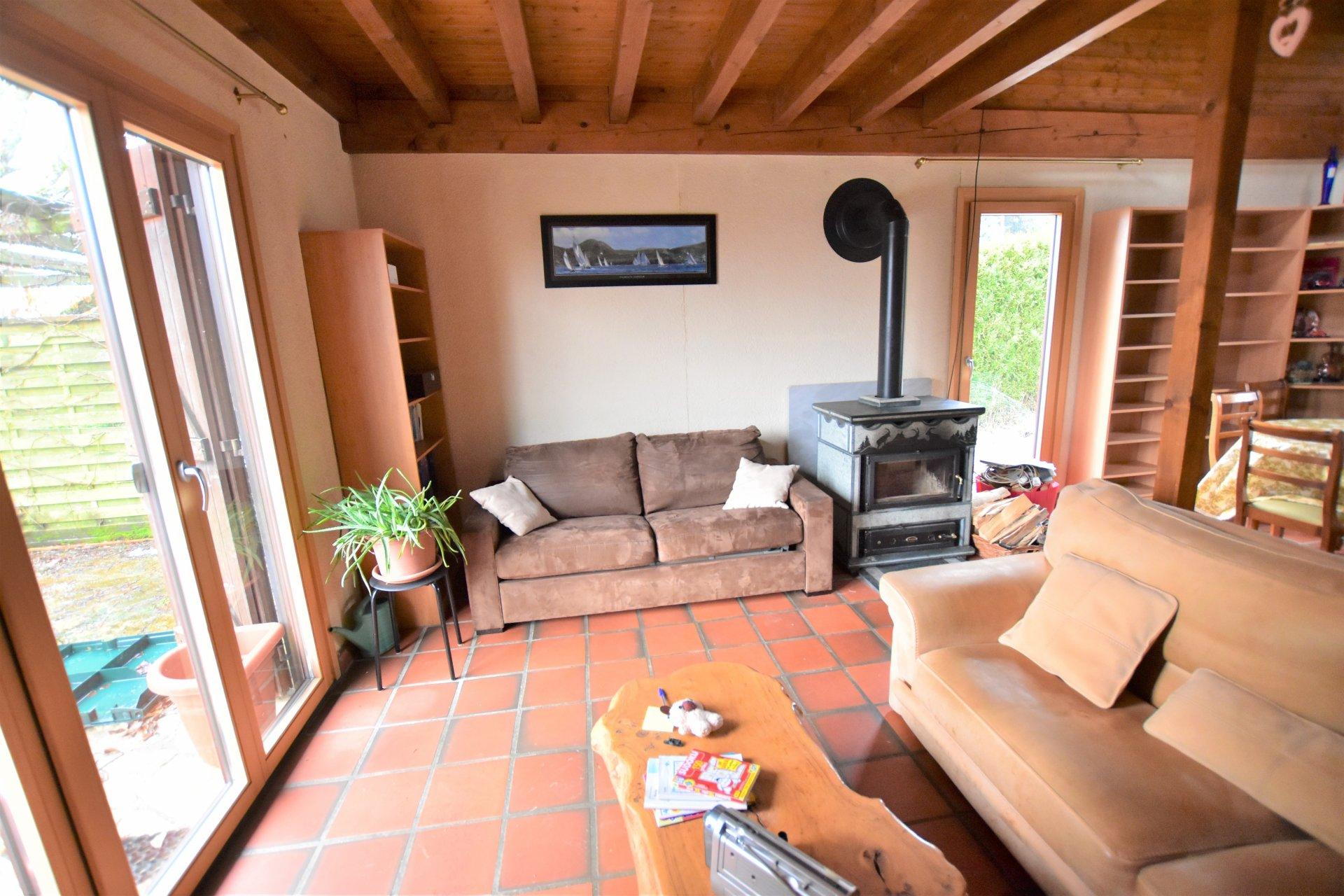 Sale House - Saint-Jean-de-Gonville