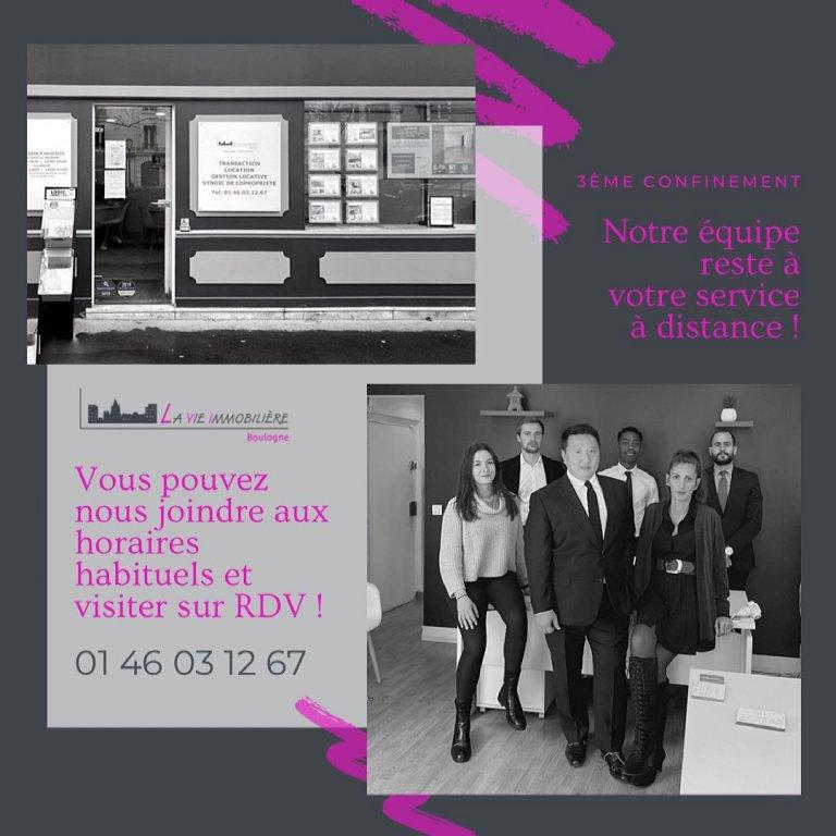 Venta Estacionamiento - Boulogne-Billancourt République–Point-du-Jour