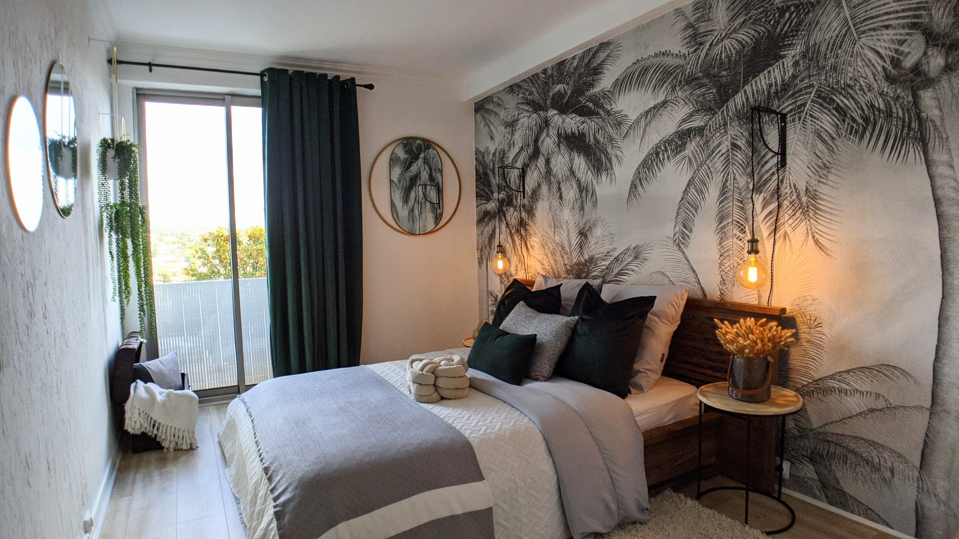 For sale 3 rooms Vence