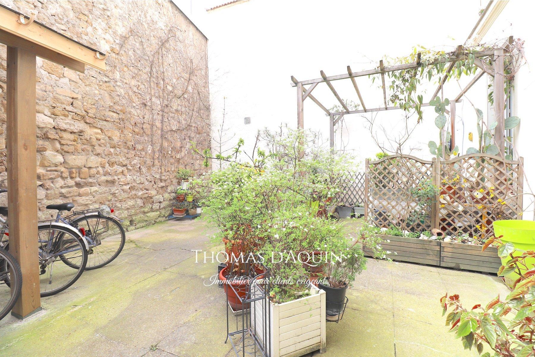 Sale Loft - Paris 18th (Paris 18ème) Clignancourt