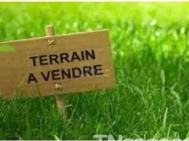 Vente Terrain - Akouda - Tunisie