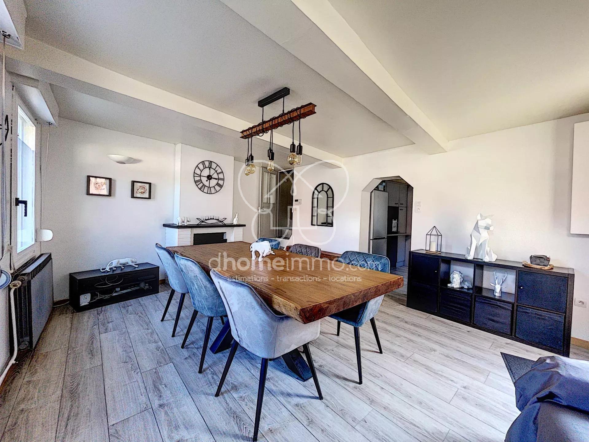 RAIMBEAUCOURT, maison/appartement