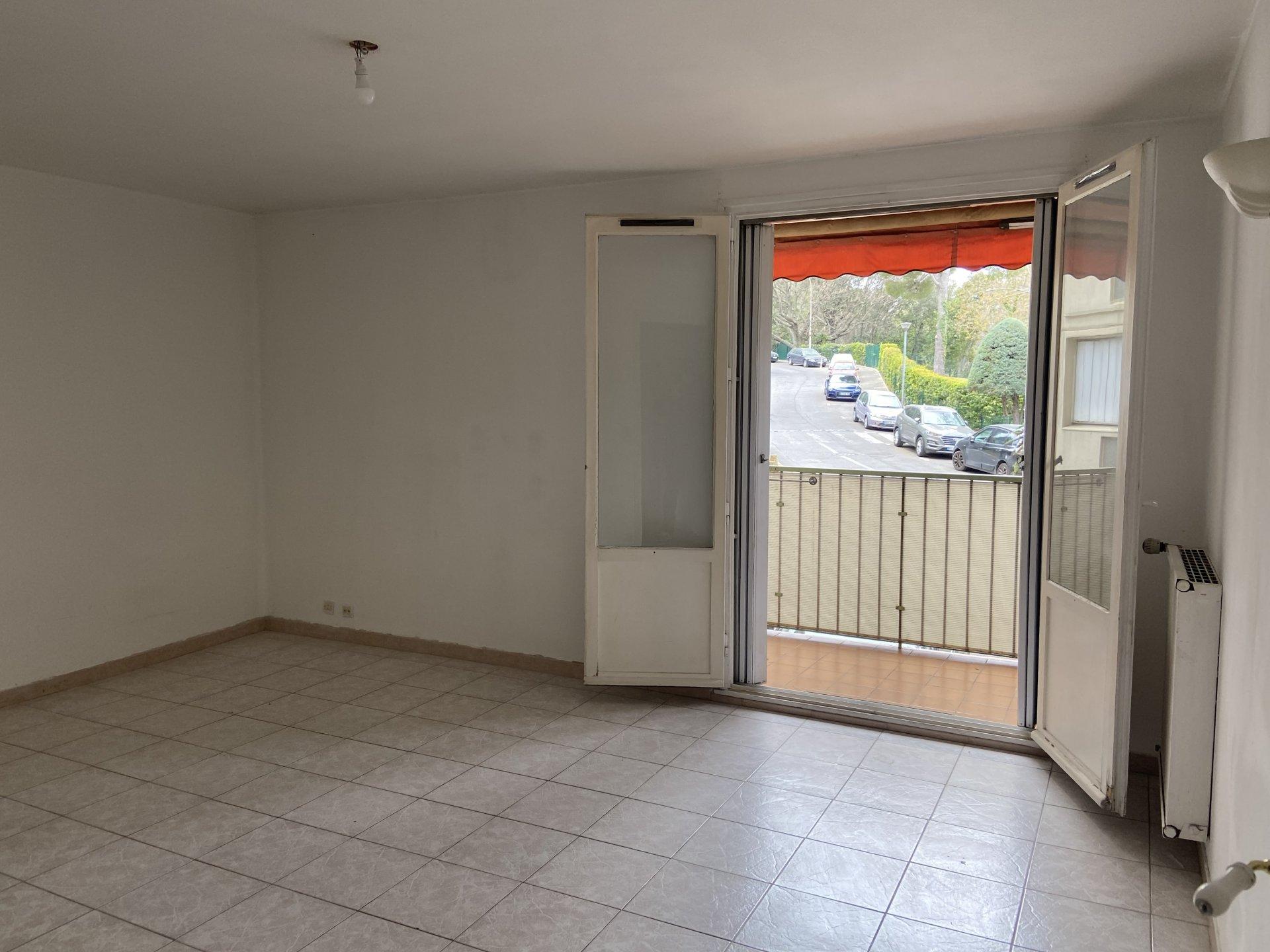 Appartement T3 13010 Marseille
