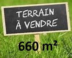 Terrain 660 m² à Gambais