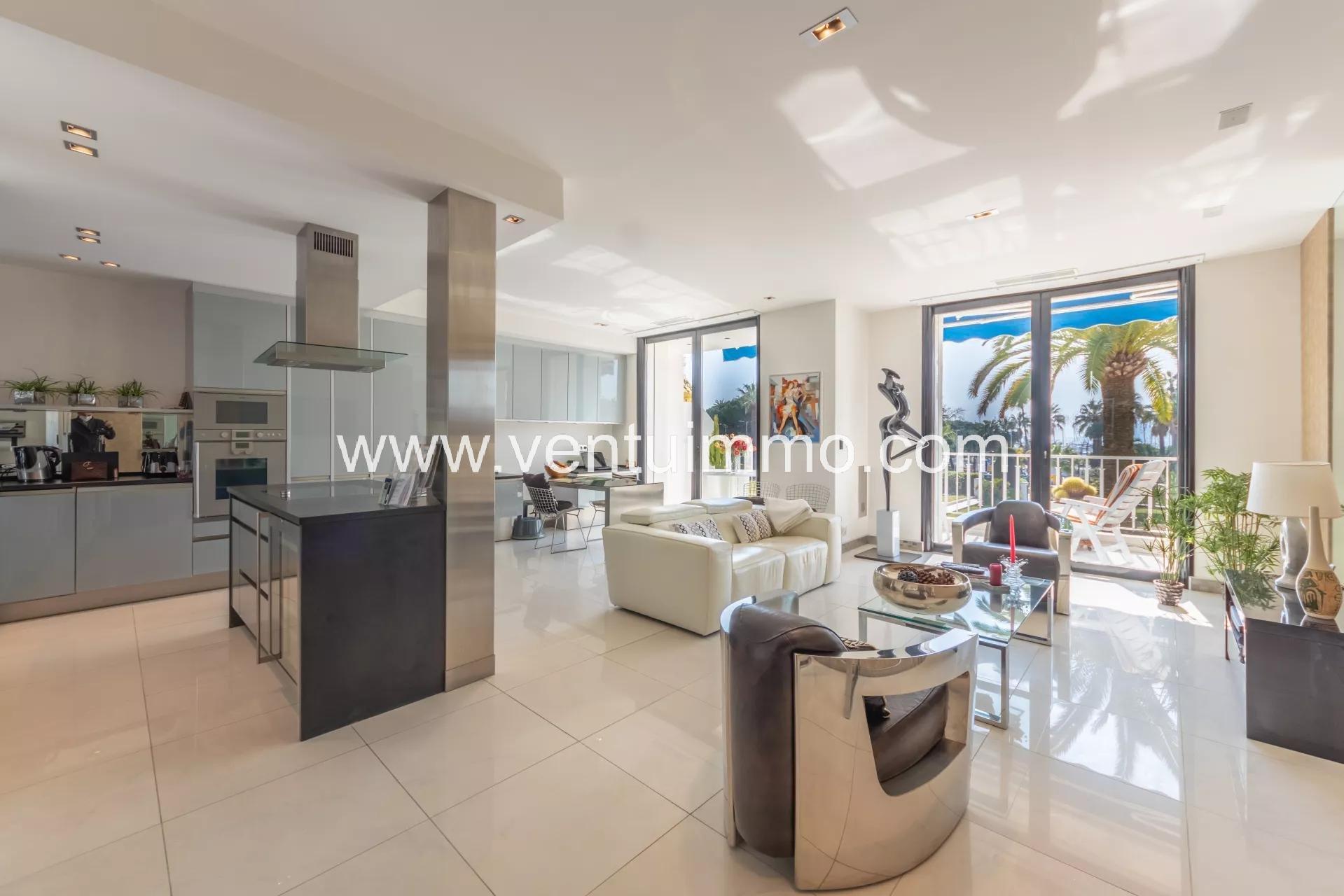 Verkauf Wohnung - Cannes Port Canto
