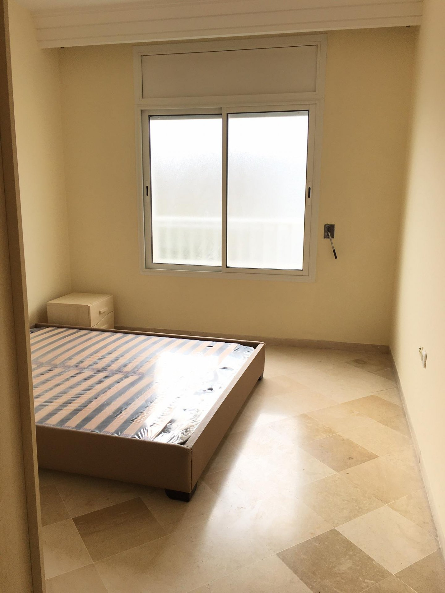 Location Appartement S+3, au Lac 1