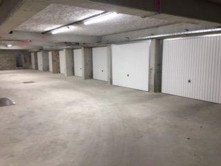 GARAGE FERME EN SOUS/SOL CENTRE VILLE