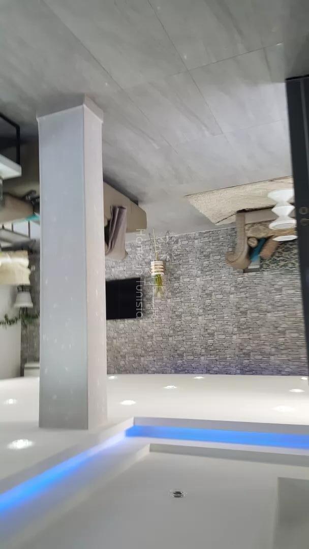 Vente Appartement villa - La Soukra - Tunisie