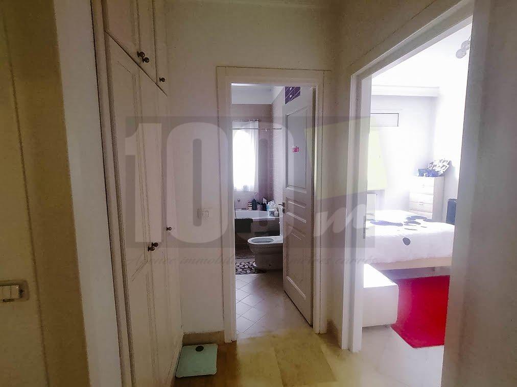 Location Appartement - Ain Zaghouan - Tunisie