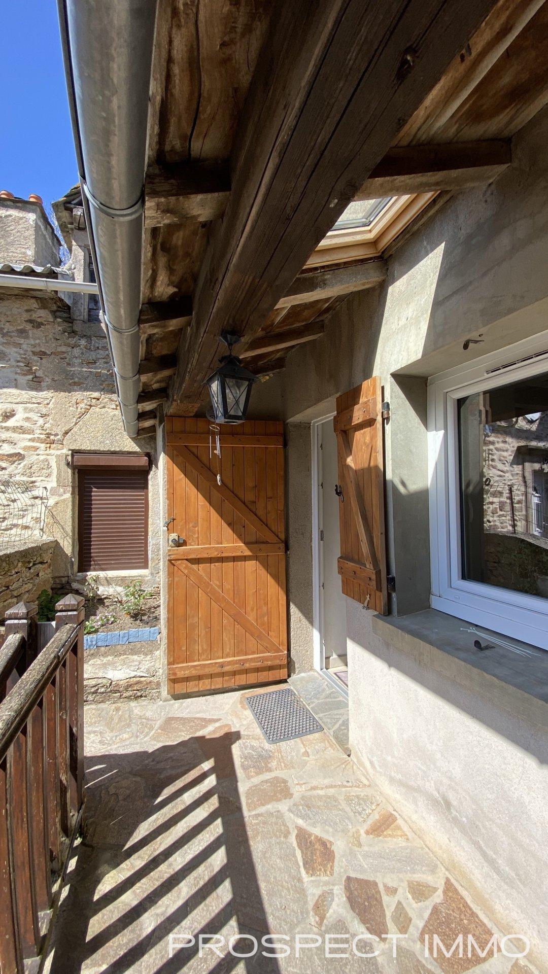 Sale Village house - Comps-la-Grand-Ville