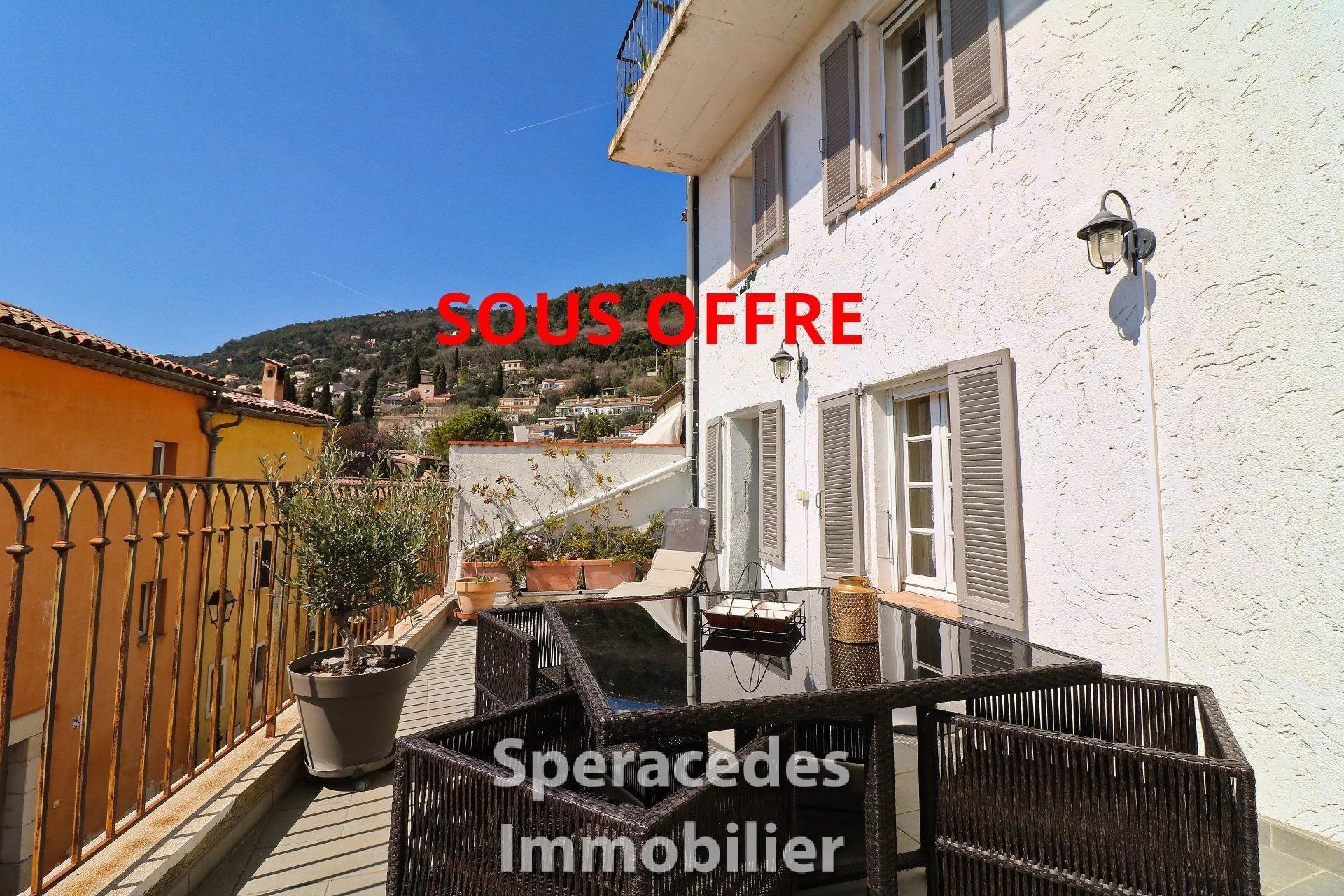 Sale Village house - Spéracèdes