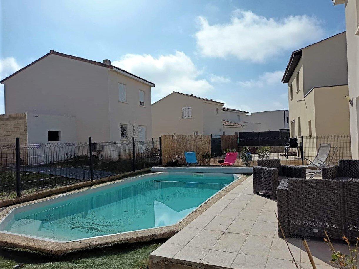 Sale Villa - Bellegarde