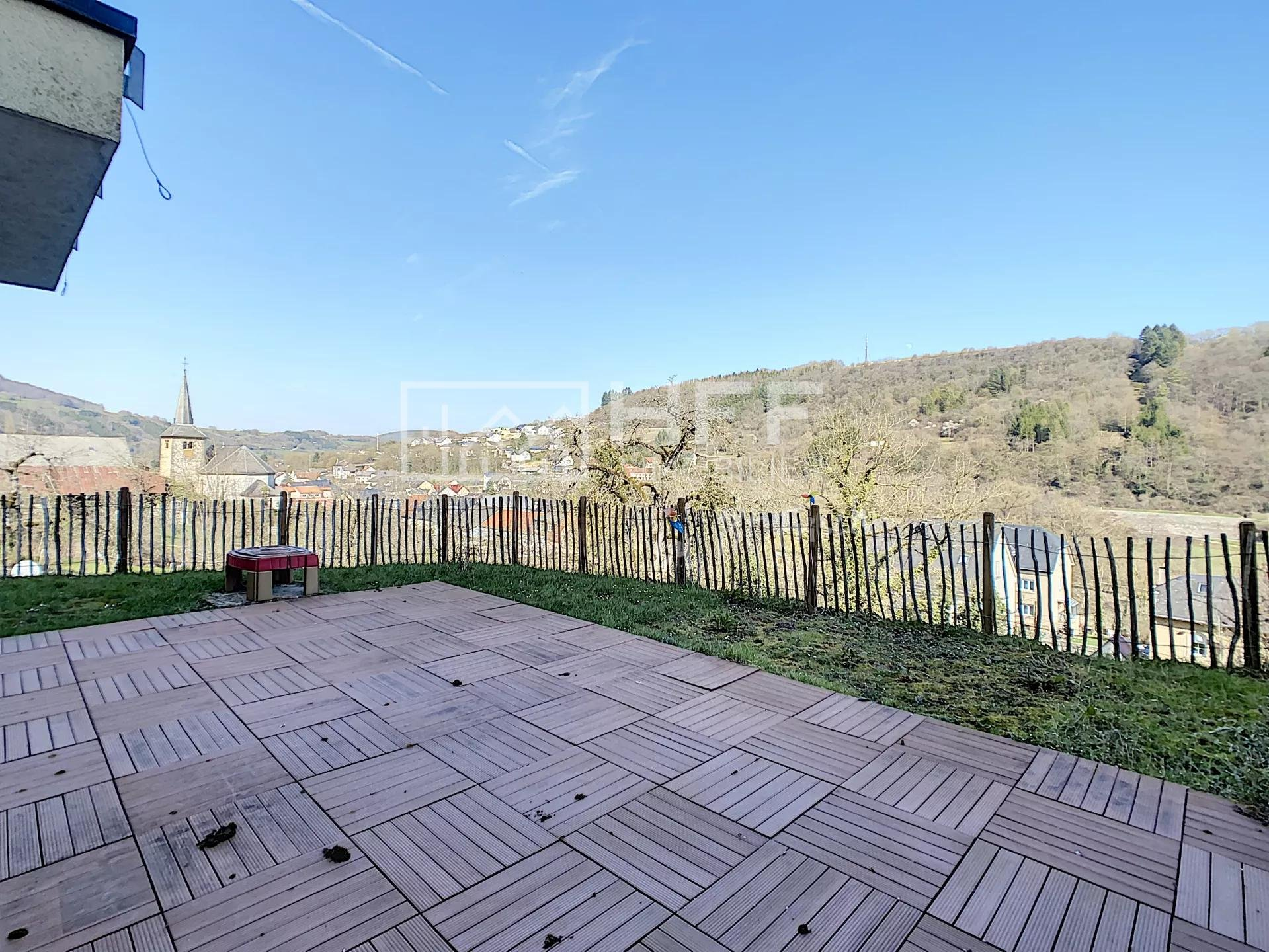 House for sale in Moersdorf