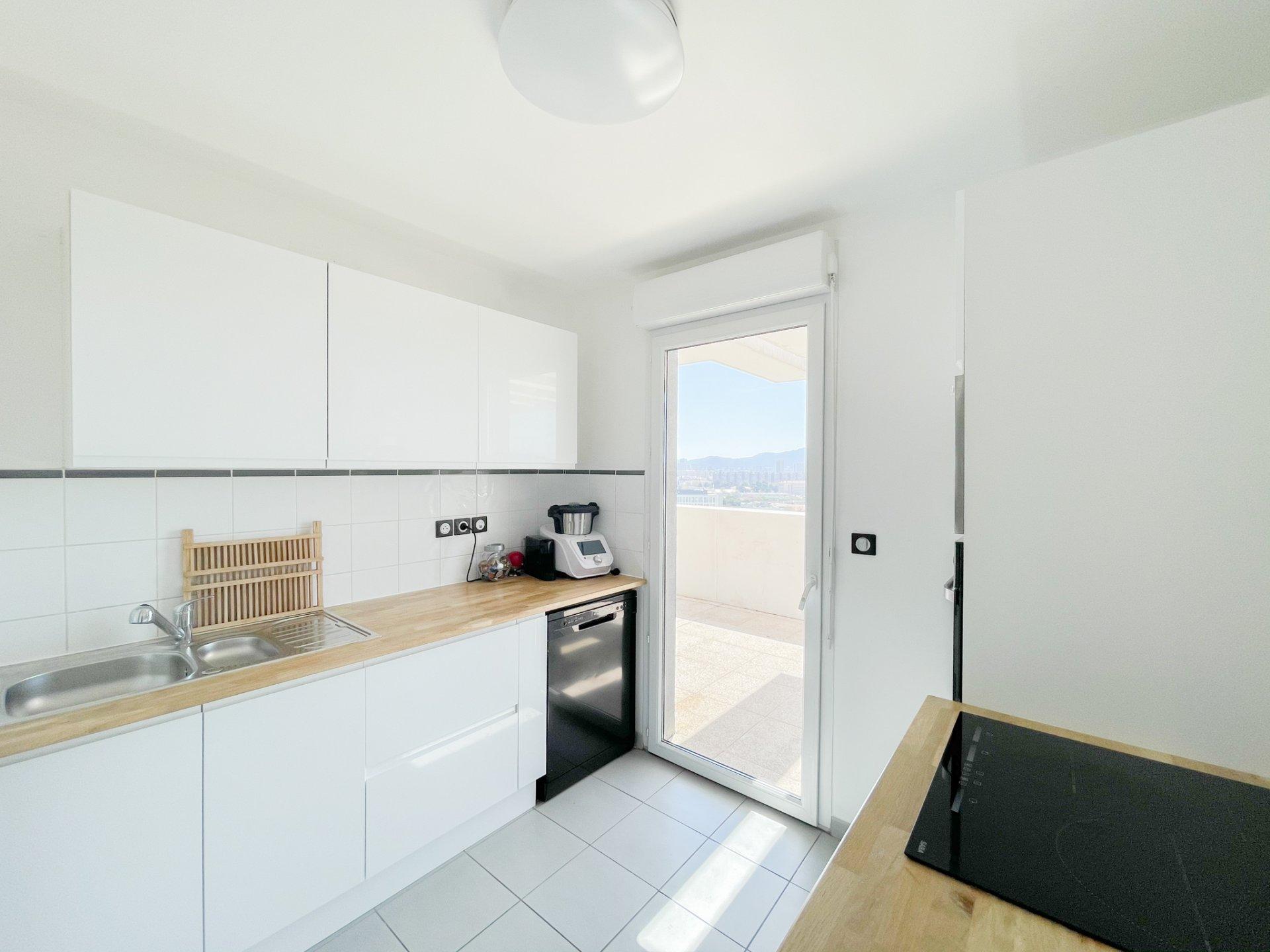 Sale Apartment - Marseille 10ème
