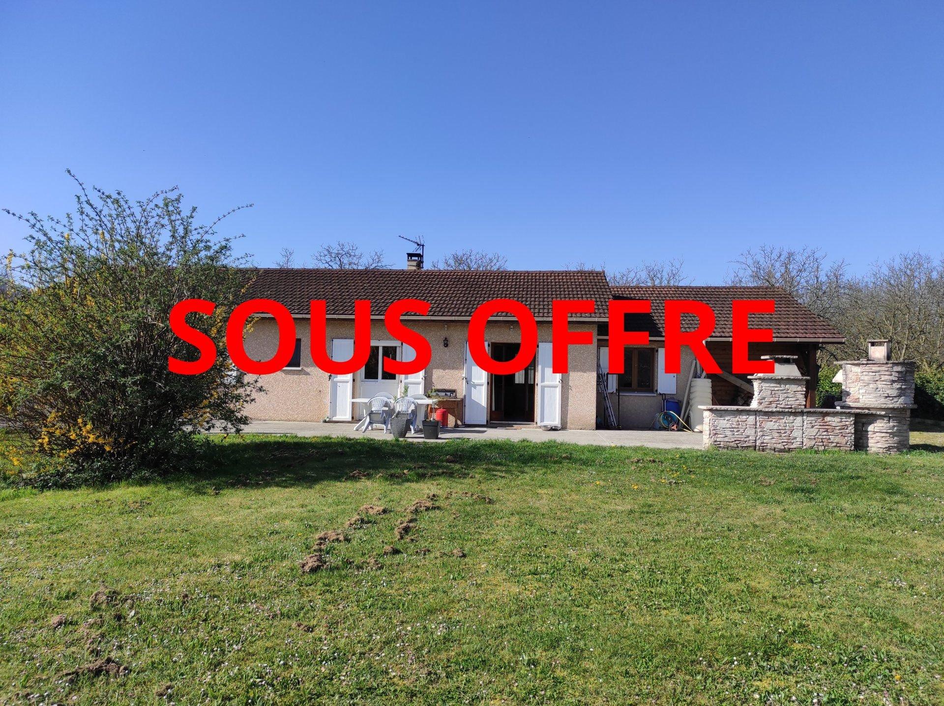 Sale House Beaulieu