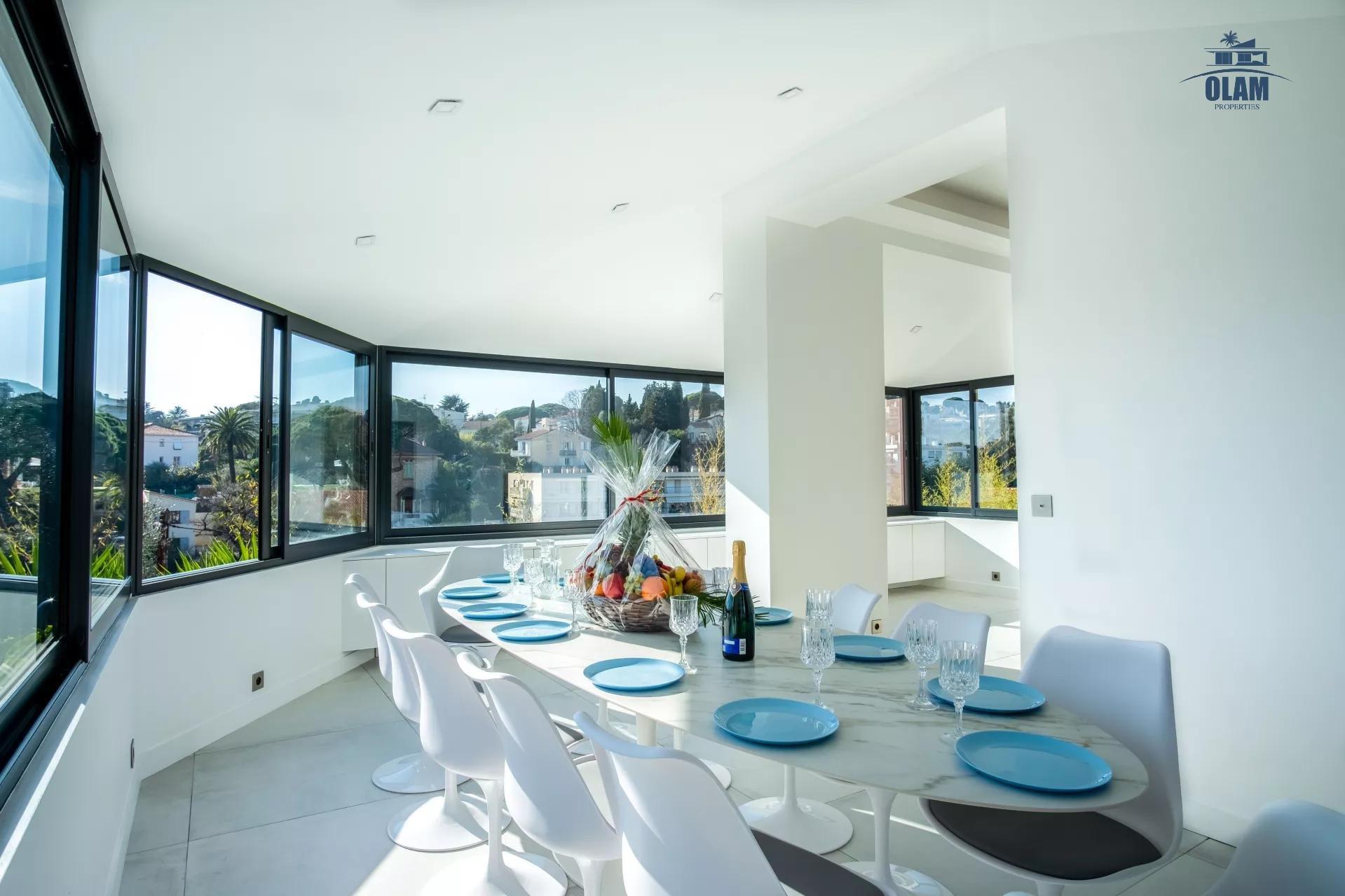 Villa Exclusive 6 Chambres 6 salles de bains