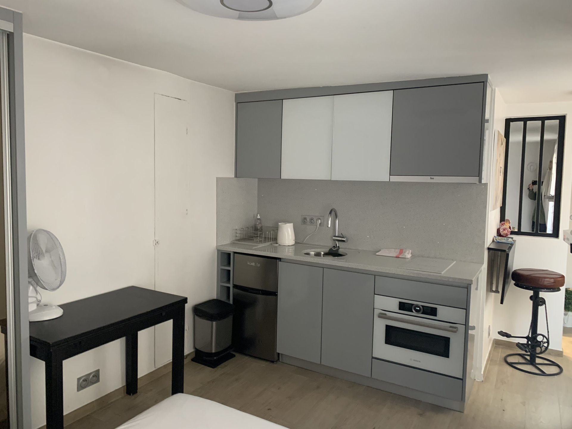 Vente Appartement - Paris 3ème Enfants-Rouges
