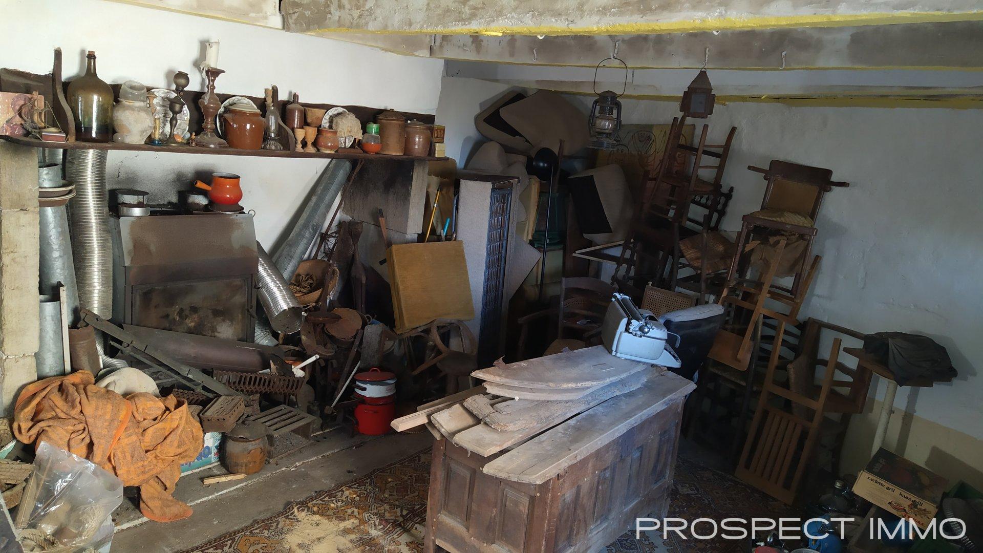 Sale Village house - Gabriac