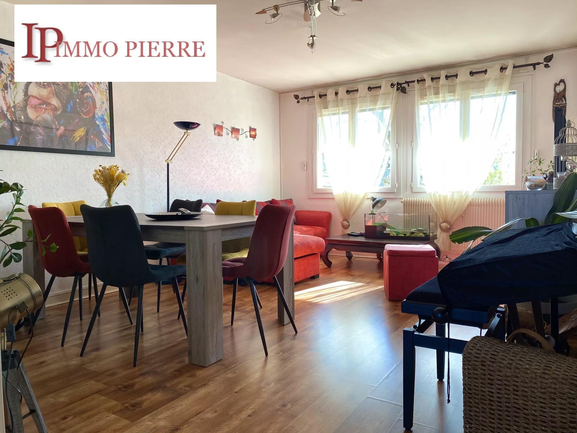 Appartement proche centre ville - T2 - 58m²