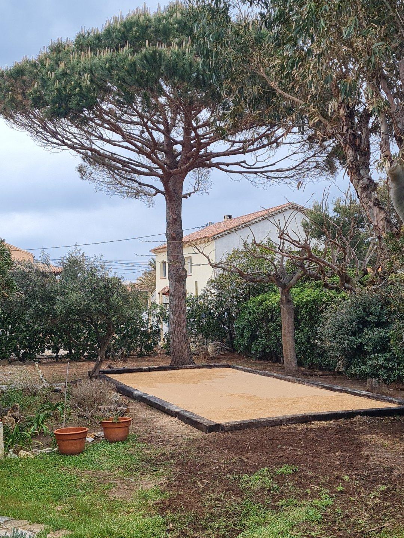Seasonal rental Apartment - Hyères La Capte