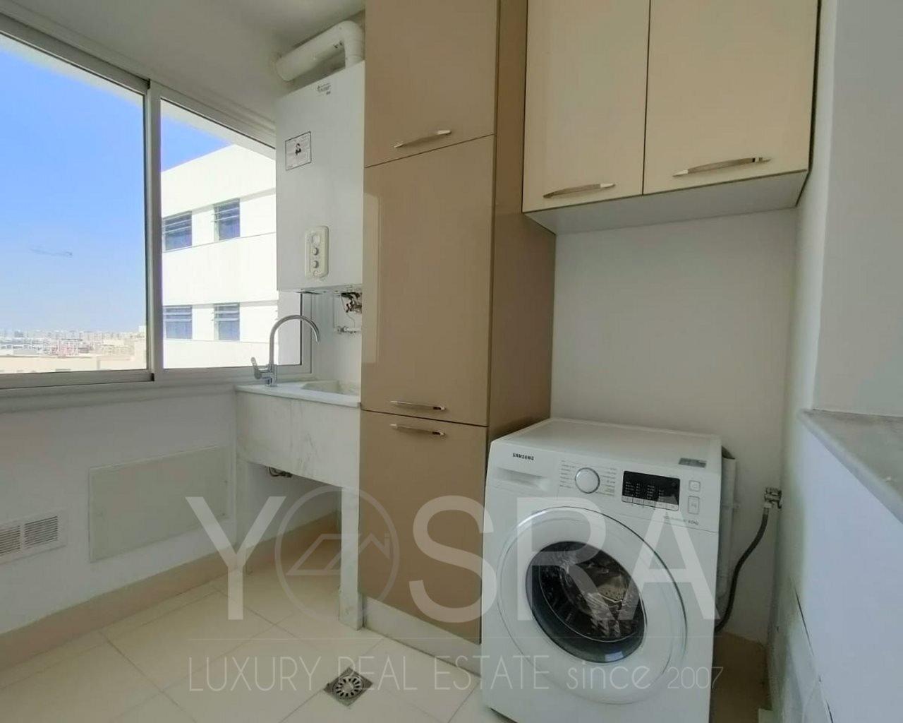 Location Appartement - Les Berges du Lac - Tunisie