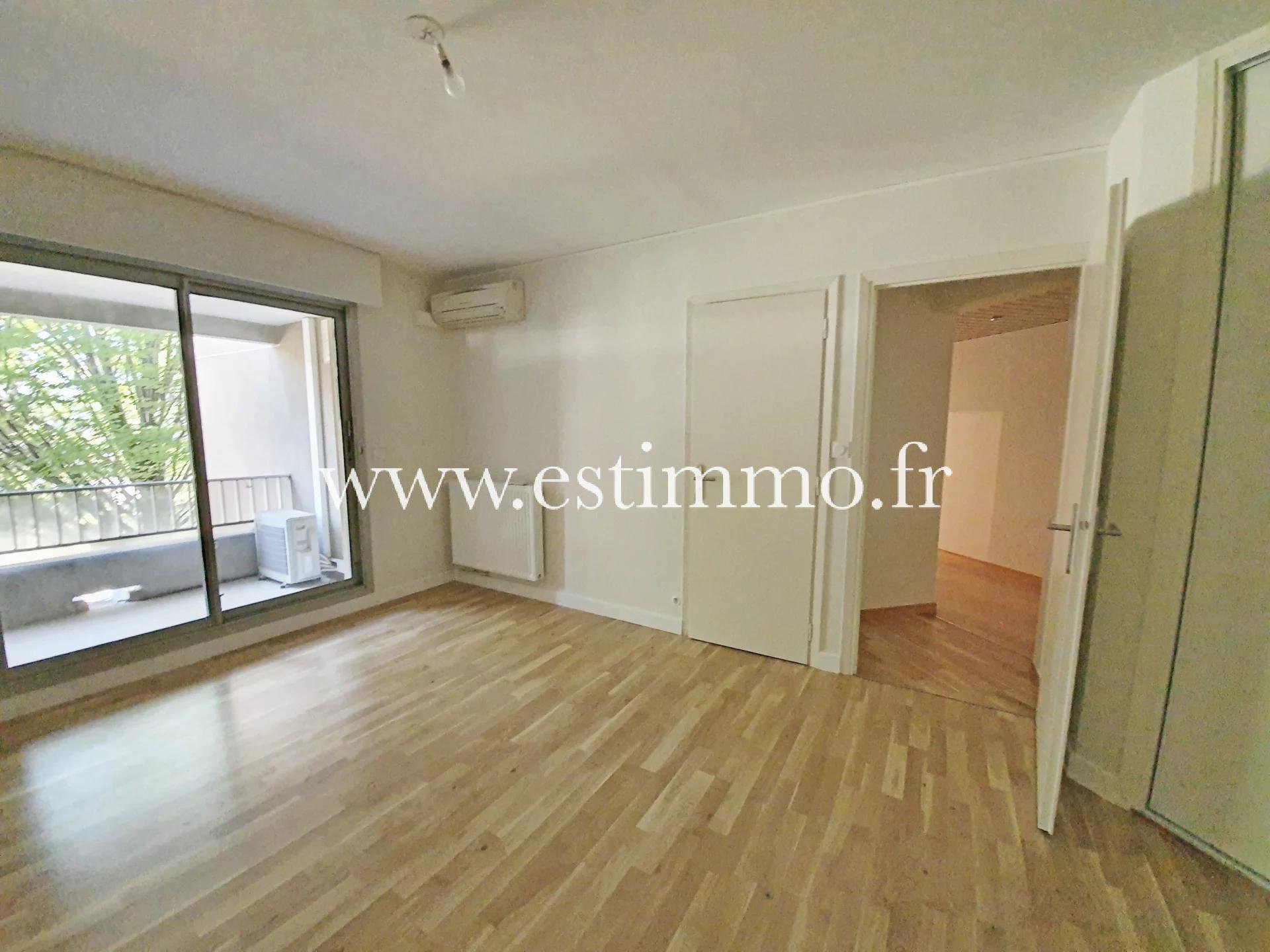 Appartement T3 l'Ormeau