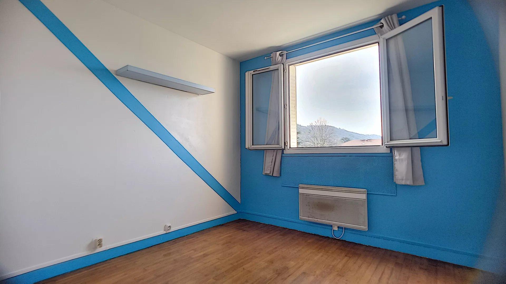 Appartement T4 VIENNE