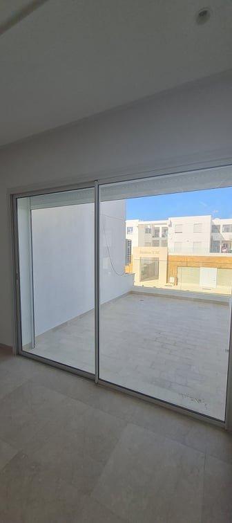 Vente Appartement S+2  Neuf aux Jardins de Carthage